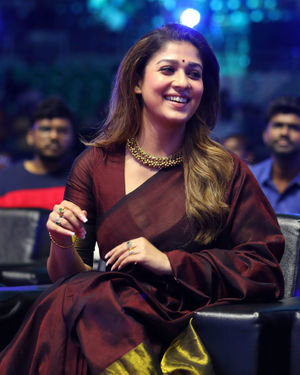 Nayanthara - Zee Tamil Awards 2020 Photos | Picture 1712390