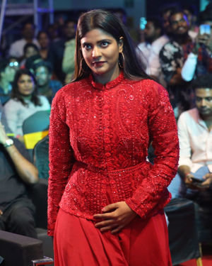 Aishwarya Rajesh - Zee Tamil Awards 2020 Photos
