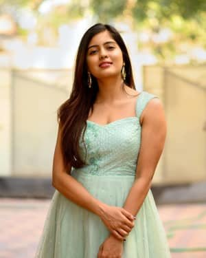 Amritha Aiyer Latest Photos   Picture 1724356