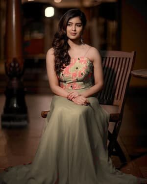 Amritha Aiyer Latest Photos   Picture 1724349