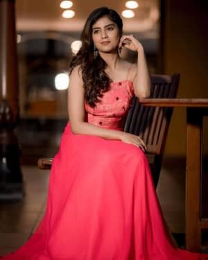 Amritha Aiyer Latest Photos   Picture 1724354