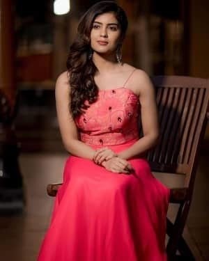 Amritha Aiyer Latest Photos   Picture 1724348