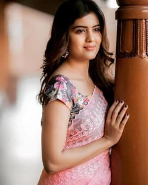 Amritha Aiyer Latest Photos   Picture 1724357