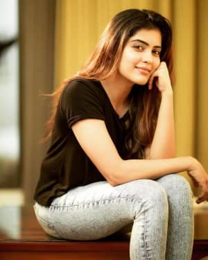 Amritha Aiyer Latest Photos   Picture 1724352