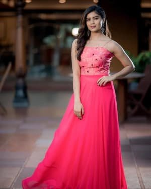 Amritha Aiyer Latest Photos   Picture 1724353