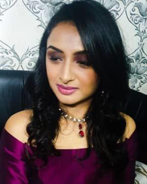 Suhasini Kumaran Latest Photos | Picture 1727219