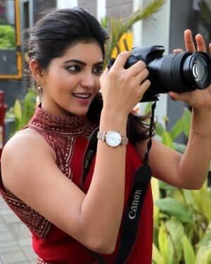 Athulya Ravi Latest Photos | Picture 1730784