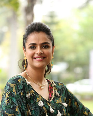 Prachi Tehlan - Mamangam Telugu Movie Trailer Launch Photos | Picture 1704485