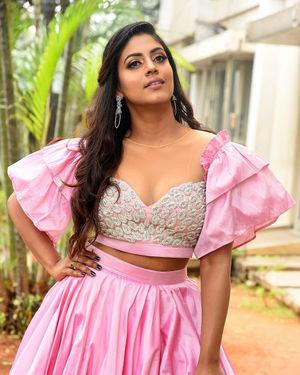 Iniya - Mamangam Telugu Movie Trailer Launch Photos | Picture 1704508