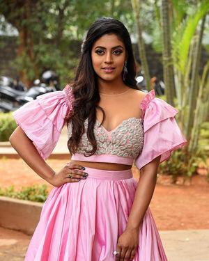 Iniya - Mamangam Telugu Movie Trailer Launch Photos | Picture 1704497