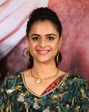 Prachi Tehlan - Mamangam Telugu Movie Trailer Launch Photos | Picture 1704534