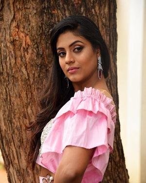 Iniya - Mamangam Telugu Movie Trailer Launch Photos | Picture 1704502