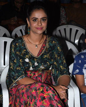 Prachi Tehlan - Mamangam Telugu Movie Trailer Launch Photos | Picture 1704514