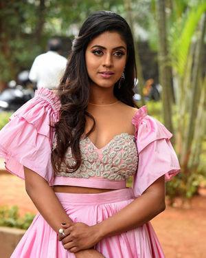 Iniya - Mamangam Telugu Movie Trailer Launch Photos | Picture 1704493