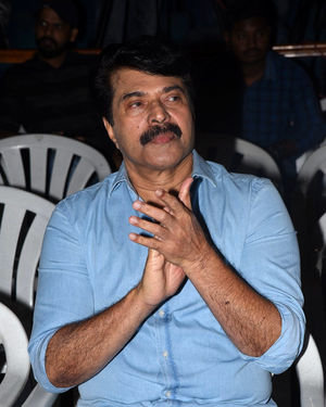 Mammootty - Mamangam Telugu Movie Trailer Launch Photos | Picture 1704513