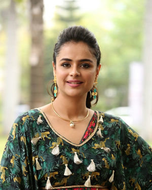 Prachi Tehlan - Mamangam Telugu Movie Trailer Launch Photos | Picture 1704480