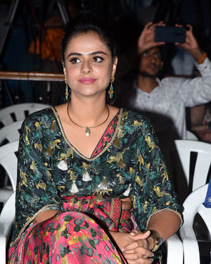 Prachi Tehlan - Mamangam Telugu Movie Trailer Launch Photos | Picture 1704518