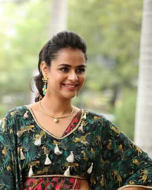 Prachi Tehlan - Mamangam Telugu Movie Trailer Launch Photos | Picture 1704477