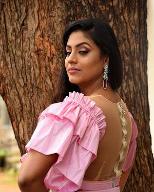 Iniya - Mamangam Telugu Movie Trailer Launch Photos | Picture 1704500