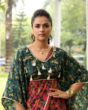 Prachi Tehlan - Mamangam Telugu Movie Trailer Launch Photos | Picture 1704478