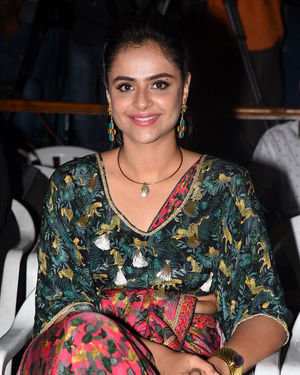 Prachi Tehlan - Mamangam Telugu Movie Trailer Launch Photos | Picture 1704522