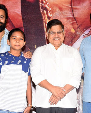 Mamangam Telugu Movie Trailer Launch Photos | Picture 1704523