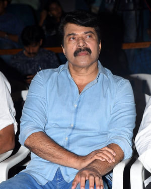 Mammootty - Mamangam Telugu Movie Trailer Launch Photos | Picture 1704516