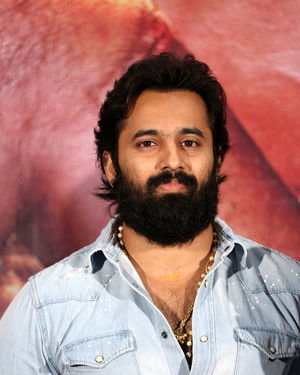 Unni Mukundan - Mamangam Telugu Movie Trailer Launch Photos