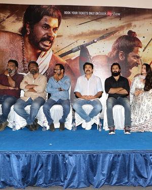 Mamangam Movie Press Meet At Chennai Photos | Picture 1706993