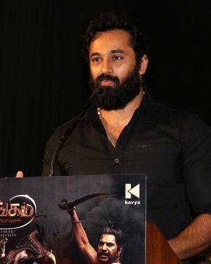 Unni Mukundan - Mamangam Movie Press Meet At Chennai Photos