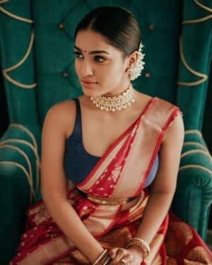 Saniya Iyappan Latest Photos | Picture 1730104