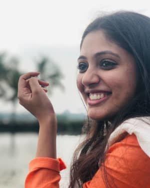 Veena Nandhakumar Latest Photos | Picture 1730072