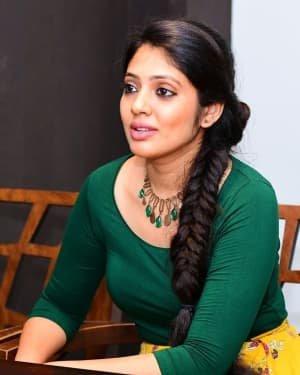 Veena Nandhakumar Latest Photos | Picture 1730077