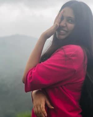 Veena Nandhakumar Latest Photos | Picture 1730070