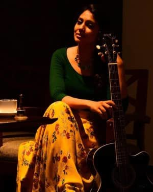 Veena Nandhakumar Latest Photos | Picture 1730078