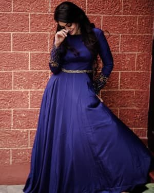 Veena Nandhakumar Latest Photos | Picture 1730088