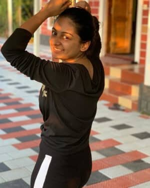 Esther Anil Latest Photos | Picture 1731487