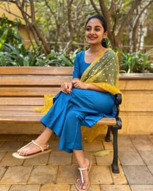 Esther Anil Latest Photos | Picture 1731500