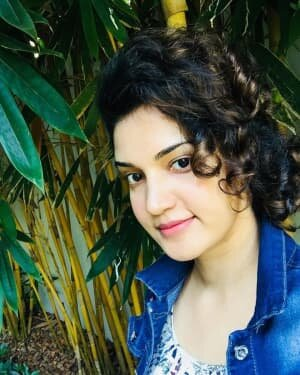 Actress Honey Rose Latest Photos | Picture 1731547