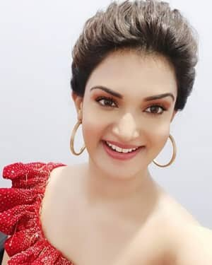 Actress Honey Rose Latest Photos | Picture 1731563