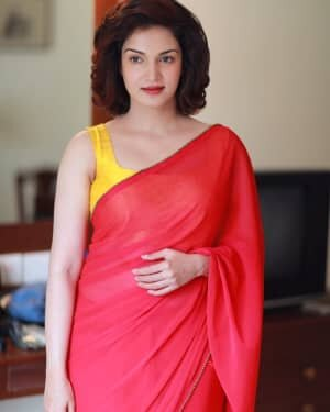 Actress Honey Rose Latest Photos | Picture 1731552