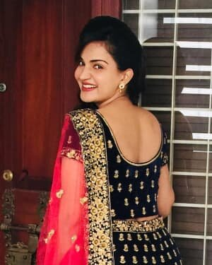 Actress Honey Rose Latest Photos | Picture 1731546