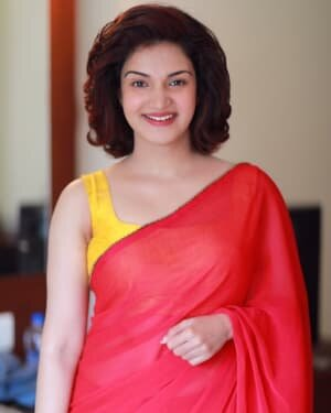 Actress Honey Rose Latest Photos | Picture 1731550