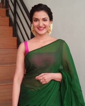 Actress Honey Rose Latest Photos | Picture 1731554