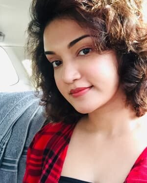 Actress Honey Rose Latest Photos | Picture 1731555