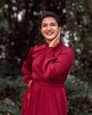 Actress Honey Rose Latest Photos | Picture 1731559