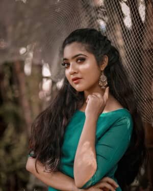 Nandhana Varma Latest Photos | Picture 1731531