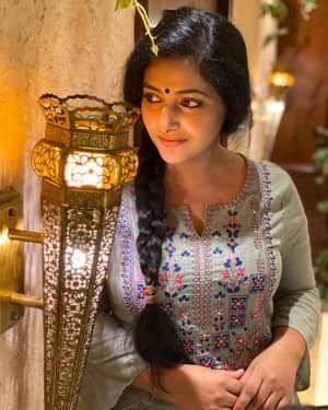 Anu Sithara Latest Photos | Picture 1731728