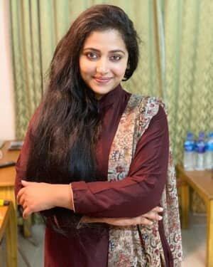 Anu Sithara Latest Photos   Picture 1731716