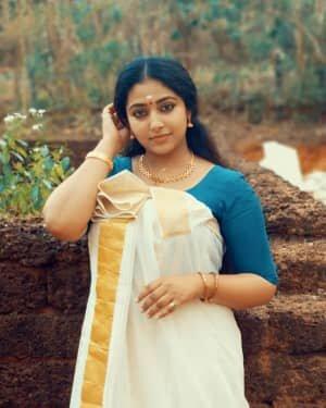 Anu Sithara Latest Photos | Picture 1731722